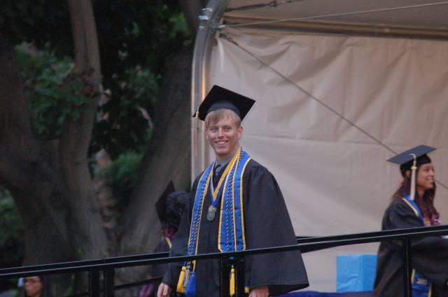 A New UC Graduate Is Minted