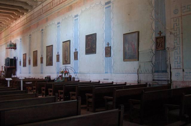 San Miquel Wall Art
