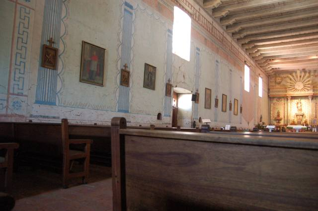 San Miquel Wall Art2