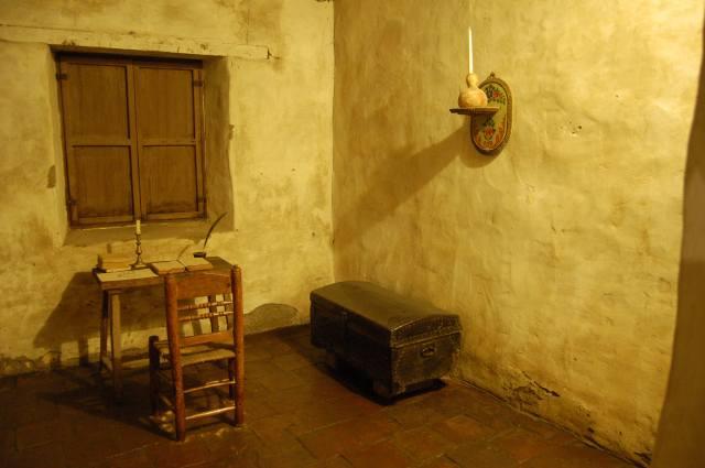 Fr. Juniper Serra room2