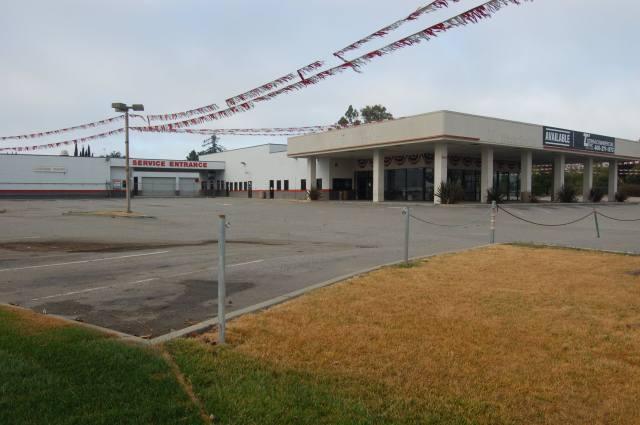 Dodge Dealership