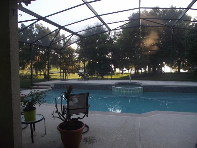 Pool Orlando, Florida