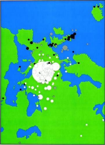 Celtic Mothers Genetic Homeland