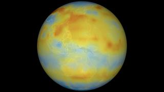 Australian CO2 view