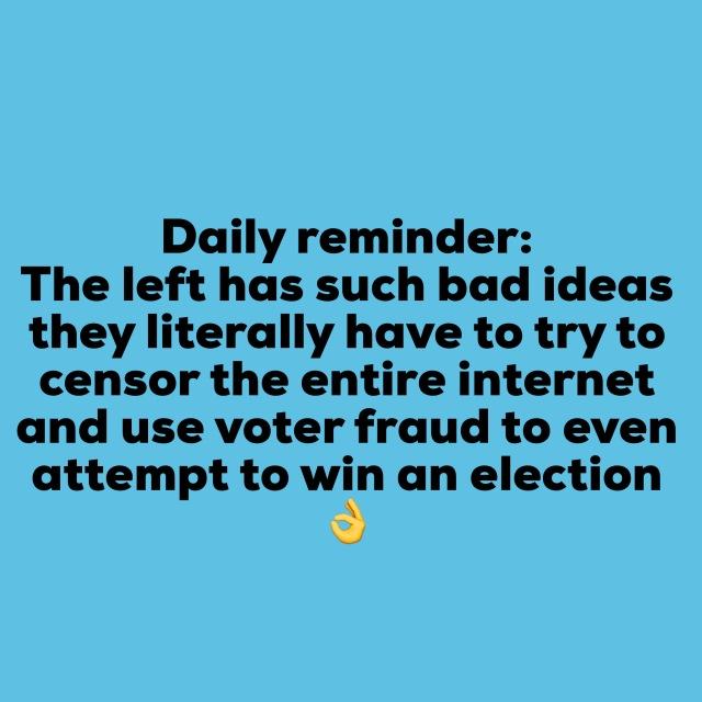 Election Reminder