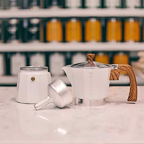 Espresso Pot